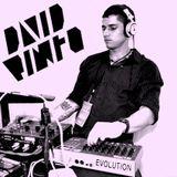 David Pinto - bass line culture vol. 3