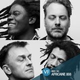 VF Mix 34: Africaine 808