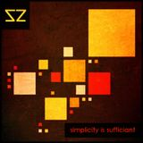 simplicity is sufficient