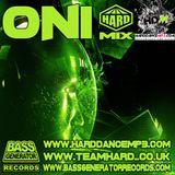 Oni - #TeamHard Mix