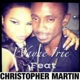CHRISTOPHER MARTIN REGGAE MUSIC SHOWCASE