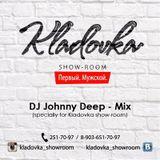 Dj Johnny Deep - Kladovka mix