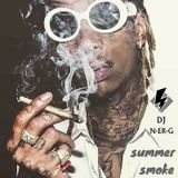 DJ N-er-G: Summer Smoke