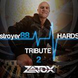 Tribute 2 // ZATOX [2014]