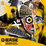 Delete & Regain @ Q-BASE Festival 2017 - Hangar