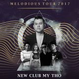 Dang Quoc Melodious Tour - New Club My Tho #DANGQUOC #BANANA #JESSICA #ZINH