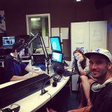 HC Radio feat High Noon - Jan 16, 2015
