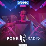 Dannic presents Fonk Radio 107