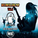 MIX ROCK AND POP VOL.3-DJ EDY
