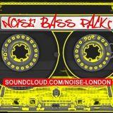BossManChief Live @ Noise, Plan B, Brixton - July 2011