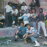 "Session 5 - proto ""gangsta rap"""