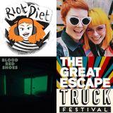 Riot Diet: Festive for Festival Season (Part 2)