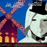 LALETRACAPITAL PODCAST 110 - DE MOLINOS Y CABARETERAS FURIOSAS  (OMC RADIO)