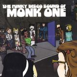 The (Live) Funky Disco Sound of Monk-One feat. G-Man (Part 3)