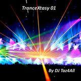 TranceXtasy 01 - Classic Trance Series