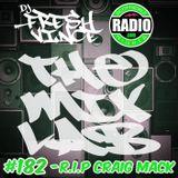 THEMIXLAB #182: Scottsdale Nights Radio (RIP Craig Mack)
