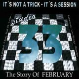 Studio 33 Vol.2 - The Story Of February