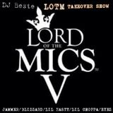 LOTM Takeover Show with Dj Beste
