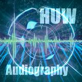 HUW - Audiography. New LP, out now on Ropeadope Records. Album Preview Mix!