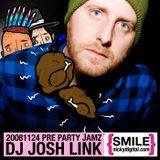 Josh Link's Thanksgiving Pre Party Jamz