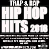 2018 TRAP & RAP MIX VOL. 1 [EXPLICIT VERSION] WWW.DJMARLONBIZZY.COM