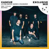 Dour Exclusive Mix: Gangue