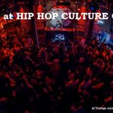 LIVE at MAIN on HIP HOP CULTURE CLUB 25 de Junio 2015 - DJ Vintage