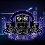 Spatts aka One Dead Jedi B2B With DJ Rob Dobber For The Linda B Breakbeat Show On ALLFM On 96.9 fm