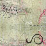 Snaily_Mixtapes - July_Existo porque pienso...