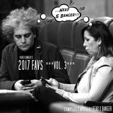 Head & Banger's 2017 Favs ***Part 3***