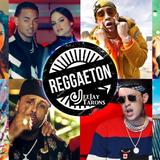 DeeJay Tarons - Happy New Year 2019 MegaMix - Reggaeton