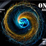 G-tonee (aka Tr1Ple G) - One World Show Grand Re-Opening on TM Radio - 27-Dec-2014