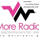 House & More at Moreradio.gr with Thodoris Lampropoulos 26.01.2013