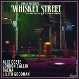 Alix Coste @ Smash's Whiskey Street