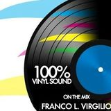 FRANK virgilio - djset@Nabilah [ 100% vinyl sound ]