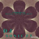 DJ SONIC FX   ROCKS THIS WEEKEND