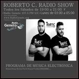 Traffic Collective's (Manu Medina B2B Moi Barrios) - Robert C RadioShow 28/04/2018