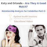 Relationship Analysis for Celebrities