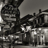 Hot Jazz & Voodoo Blues de Nueva Orleans