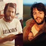 Dream Theme - Brian Wilson & Paul McCartney Big 7-0 Tribute