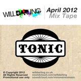 April 2012 Mix Tape