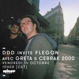 DDD Invite Flegon avec Greta & Cebrak 2000 - 14 Septembre 2016