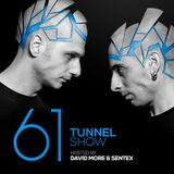 61 Tunnel Show 008 (with guest Sofian & Jule) 02.10.2018