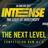 SAVAGE - THE STATE OF INTENSITY (THE NEXT LEVEL)