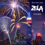 ZELA NYE 2018 MIX