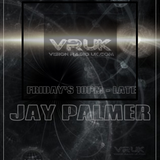 Jay Palmer live vision radio uk 8th june 2018