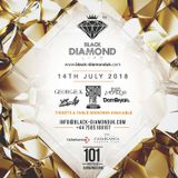JAMSKIIDJ - @BLACKDIAMONDUK MIX - |@101NIGHTCLUB 14TH JULY @BLACKDIAMOND|