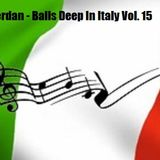 Superdan - Balls Deep In Italy Vol. 15
