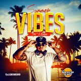 DJ GENESIS - SUMMER VIBES THE MIXTAPE