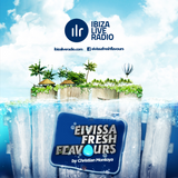 Eivissa Fresh Flavours Radio show on Ibiza Live Radio 4_March_2016
